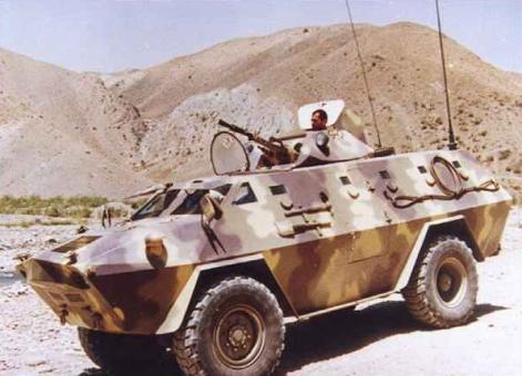 COBRA BMT-2 APC