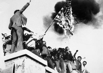 revolusi-iran